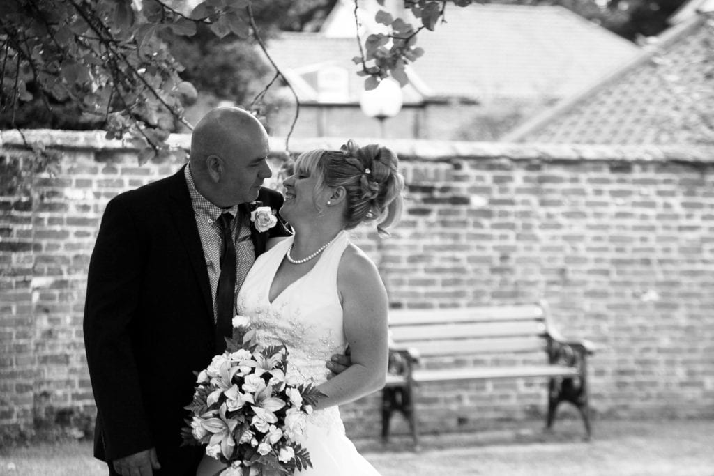 Wedding Couple Photography at Dereham Registry Office, Norfolk, England. Hannah Brodie Photography and Videography, Norwich, Norfolk, UK, Photographer and Videographer. Norfolk