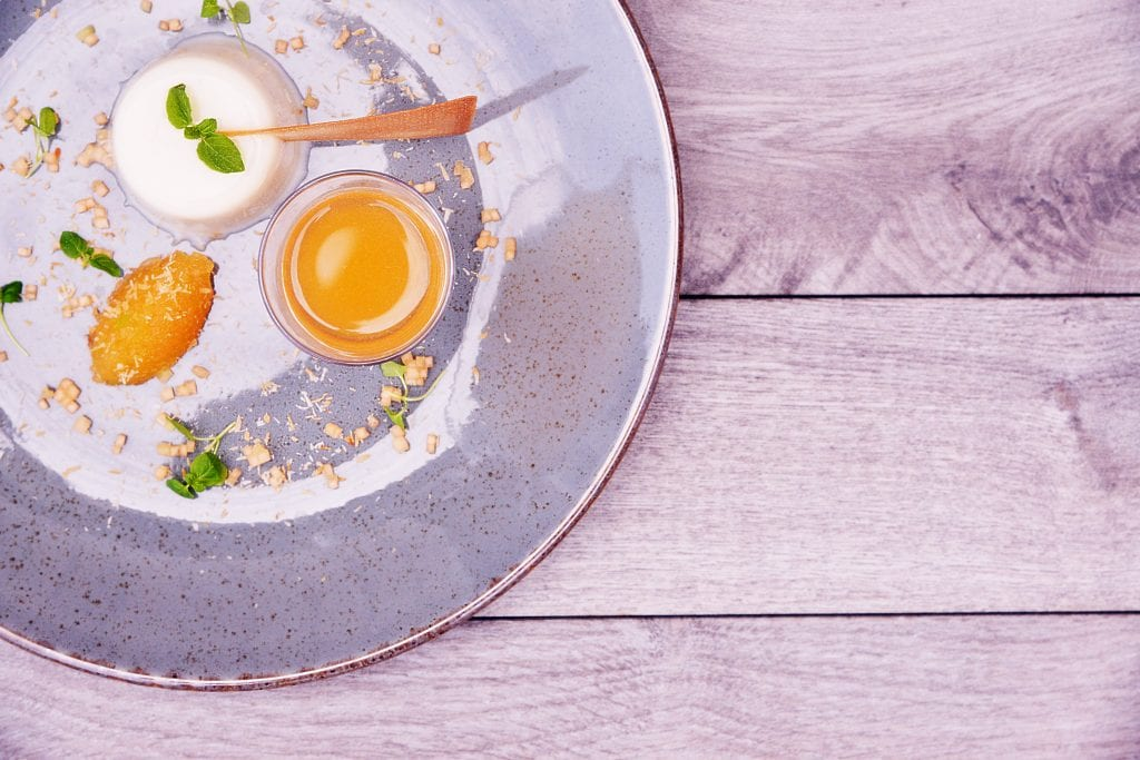 Hannah Brodie Photography and Videography, food and restaurant Photography, Norfolk Photographer.