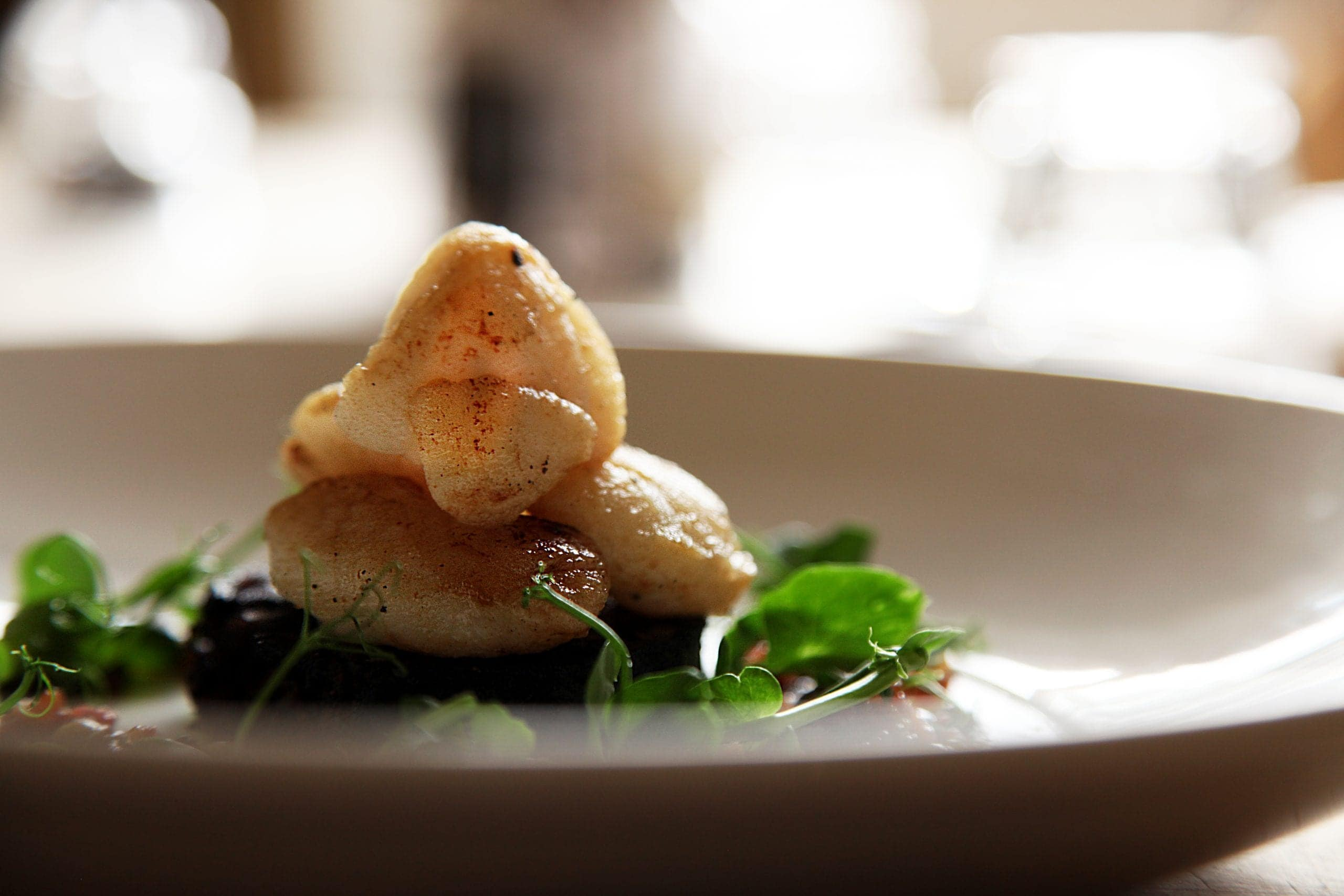 Hannah Brodie Photography and Videography, Commercial Food Photography, Norfolk Photographer.