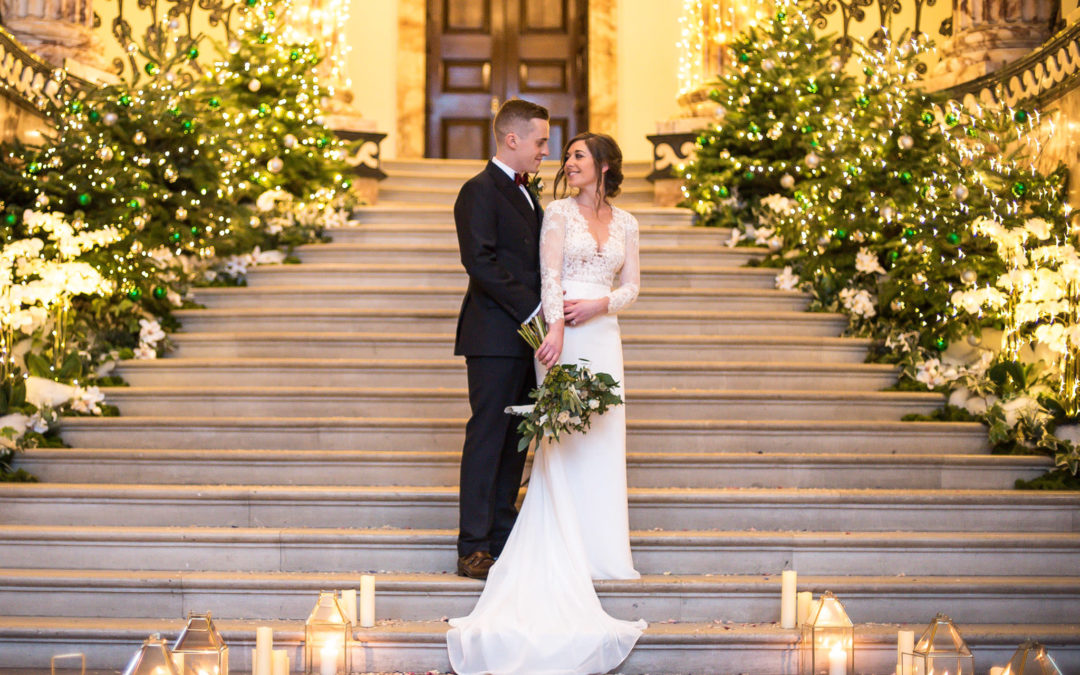Norfolk Wedding Photographer | Holkham Hall Wedding |