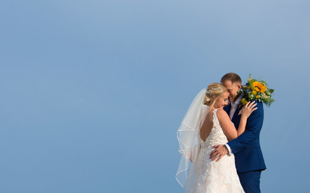 Norfolk Wedding Photographer | Hunters Hall Wedding