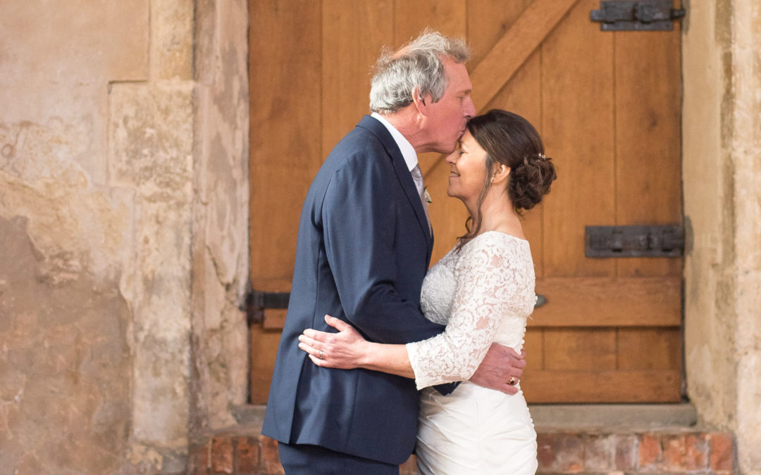Norfolk Wedding Photographer | Hindringham Church Wedding