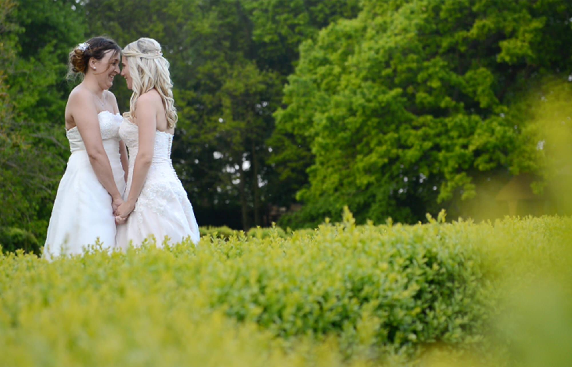 gay wedding photographer norfolk