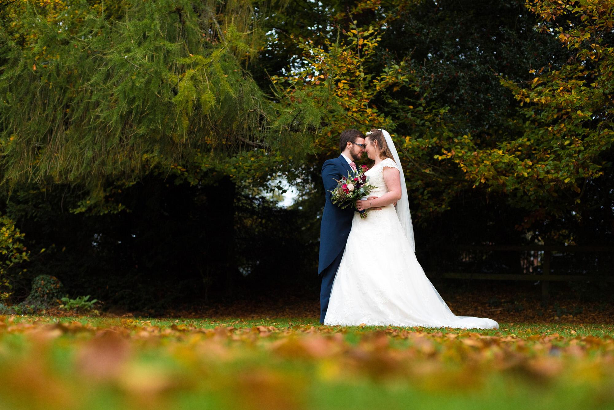 shower grange autumn wedding
