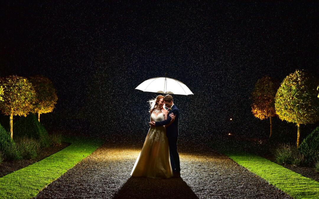 Norfolk Wedding Photographer | Hales Hall Wedding