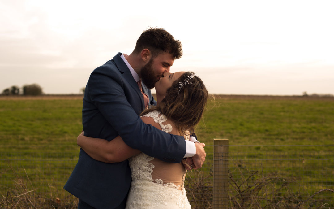 Norfolk Wedding Photographer | St.Nicholas Church, Wells